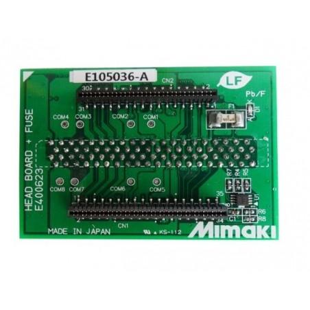 Mimaki JV5 Transfer Card OEM