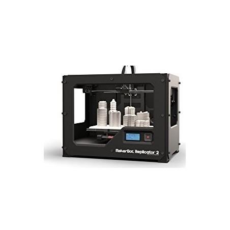 MakerBot Replicator 2...