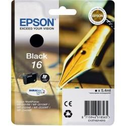 Epson Pen 16 Black
