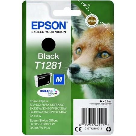Epson Fox T1281 Black