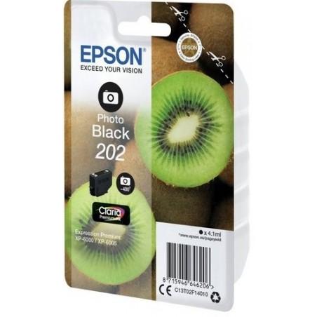 Epson Kiwi 202 Black