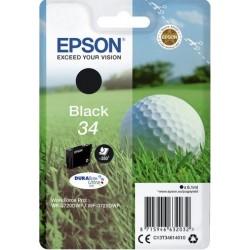 Epson Golf Ball 34 Black