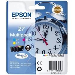 Alarm Clock 27 Multipack