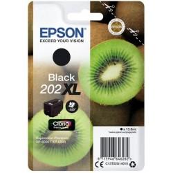 Epson Kiwi 202XL Black