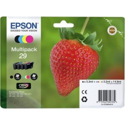 Strawberry 29 Multipack