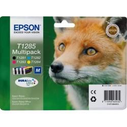 Epson Fox T1285 Multipack