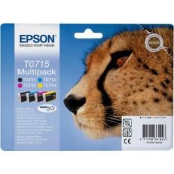 Cheetah T0715 Multipack