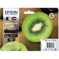 Epson Kiwi 202 Multipack