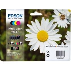 Epson Daisy 18XL Multipack