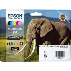 Epson Elephant 24 Multipack