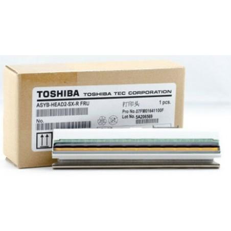 TEC Toshiba B-872/B-882