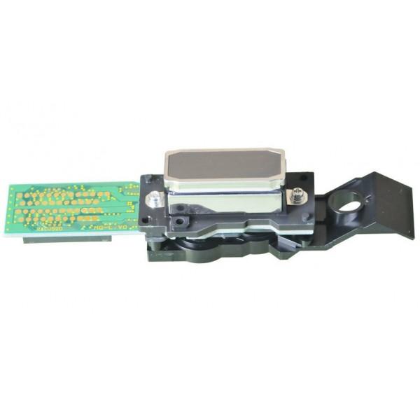Roland DX4 Eco Solvent