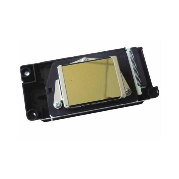 Epson DX5 Printhead - F186000 Second Time Locked