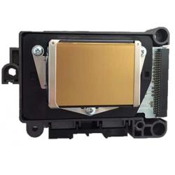 F189010 Printhead Unlocked/Lokced DX7