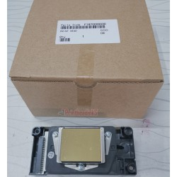 Waterbase Gold Face F187000 Dx5 Printhead