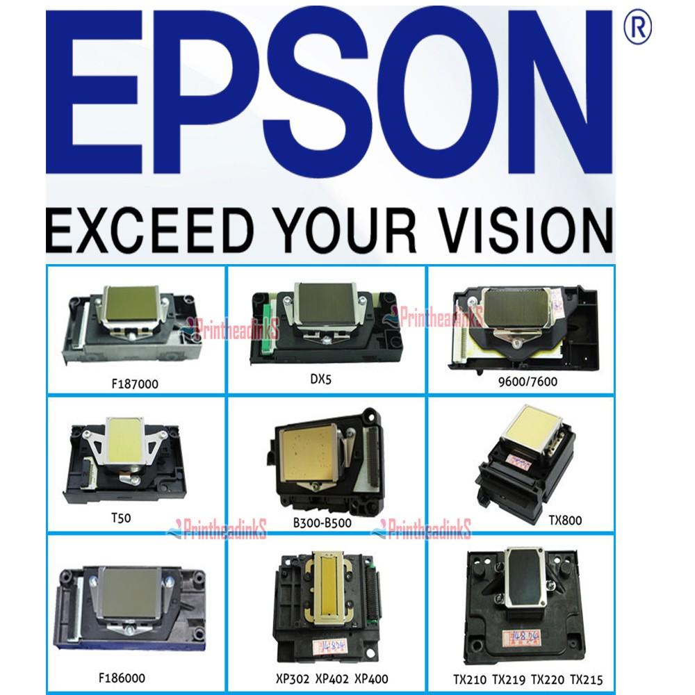 Epson Printhead